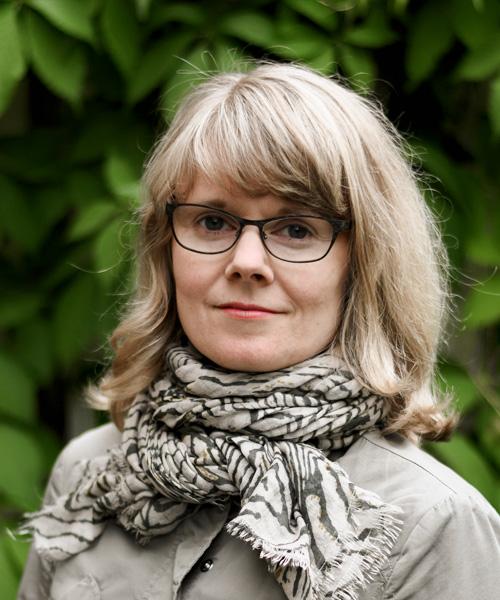 Anna Strandell