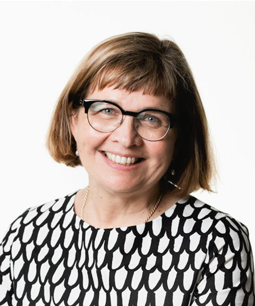 Anne Toppinen