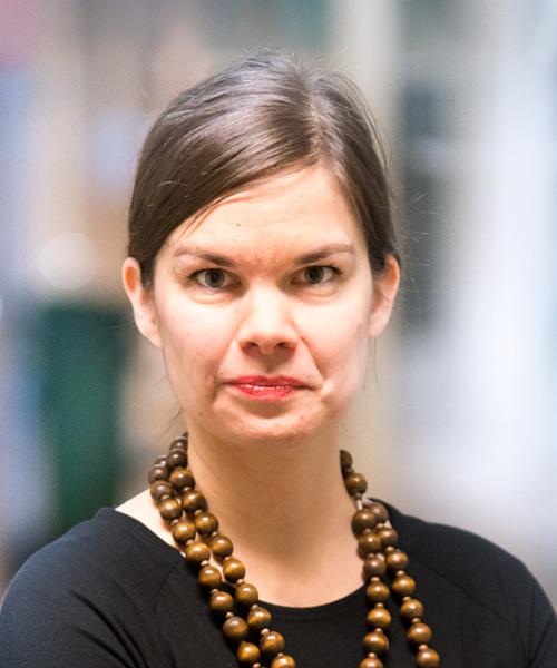 Eliisa Kylkilahti
