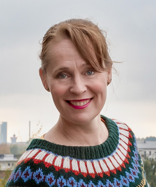 Katja Lähtinen