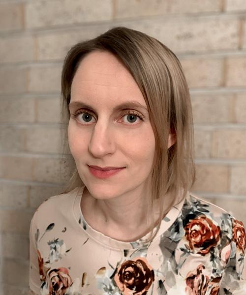 Liina Häyrinen