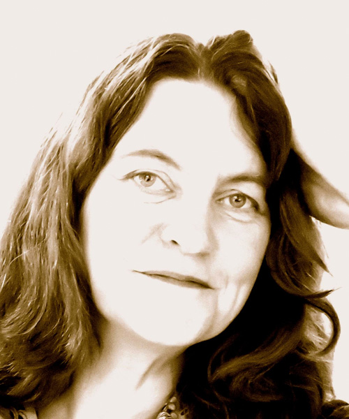 Pia Bäcklund