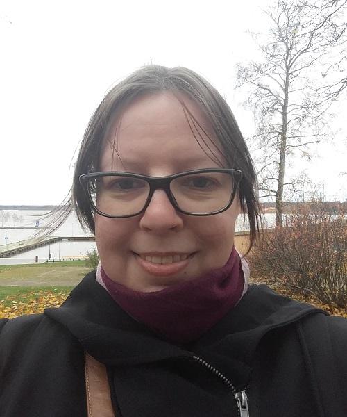 Liisa Kääntä